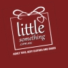 Little Something – Playful (TVC)