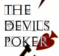 THE DEVILS POKER - SHORT HEADER